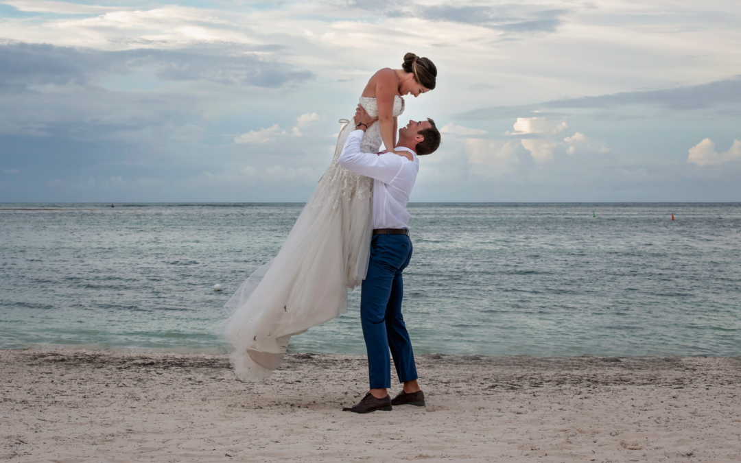 Kate & Greg's Destination Wedding Film Teaser