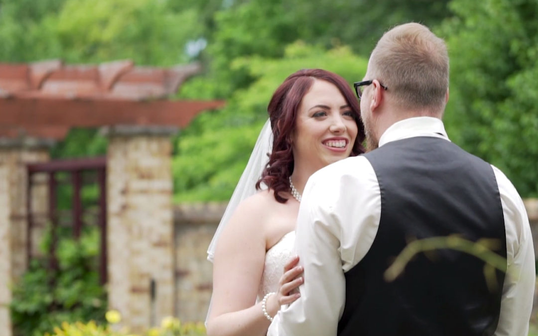 Lizzie & Aron's Feature Wedding Film