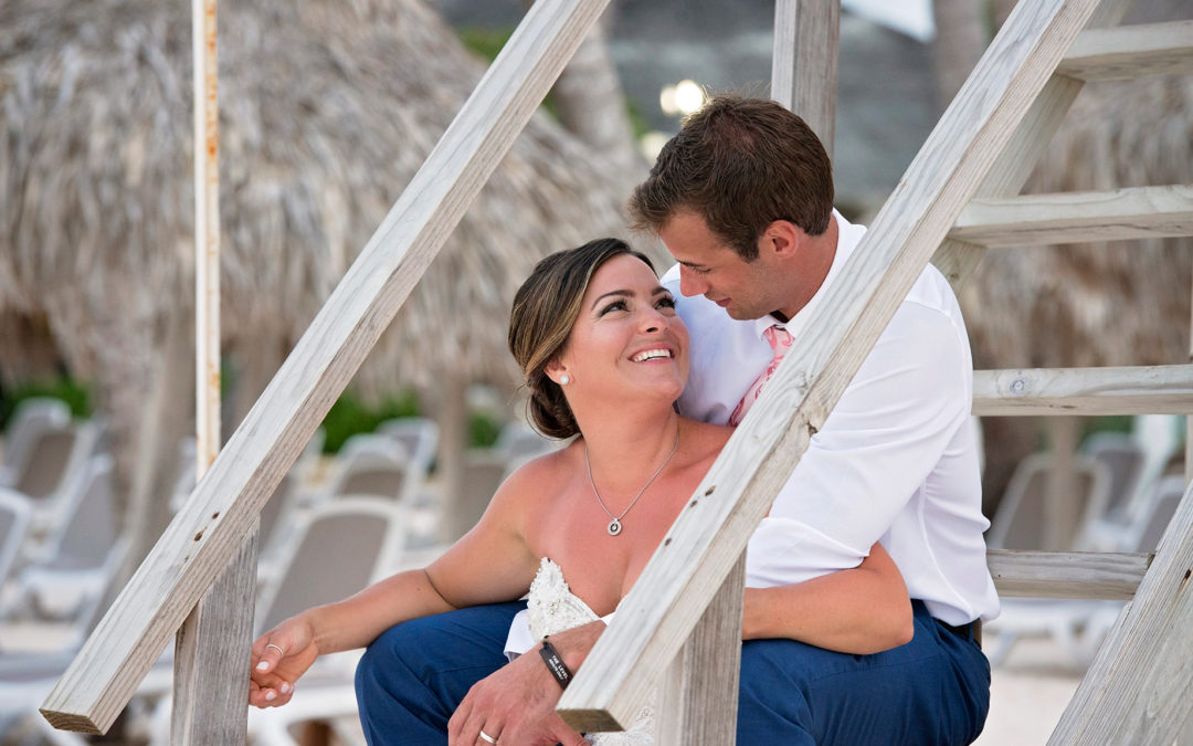 Kate & Greg's Destination Wedding Highlight Film & Photo Gallery